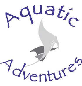 Aquatic Adventures Logo