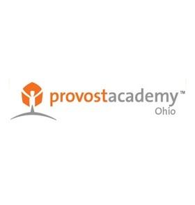 Provost Academy Ohio Logo