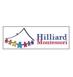 Hilliard Montessori Logo