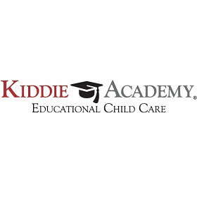 Kiddie Academy of Powell Logo