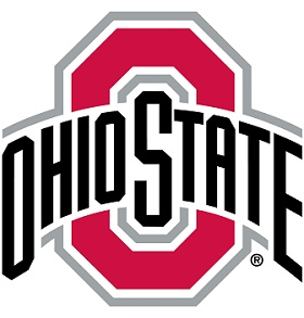 OSU Men's Lacrosse & Football at Spring Game Logo