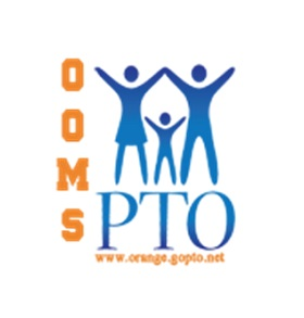Olentangy Orange Middle School PTO Logo