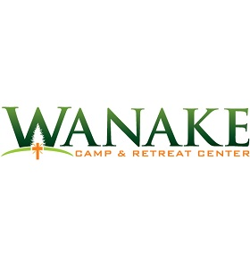 Wanake Camp & Retreat Center Logo