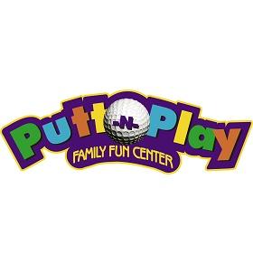 Putt N Play Logo