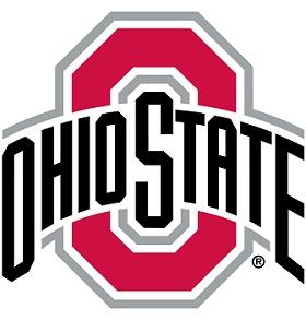 OSU Men's Gymnastics Logo