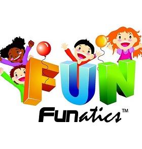 FUNatics Logo