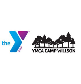 YMCA Camp Willson Logo