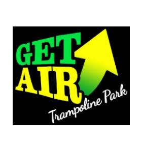 Get Air Adrenaline Park  Logo