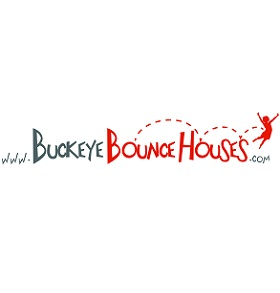 Buckeye Bounce Houses, LLC Logo