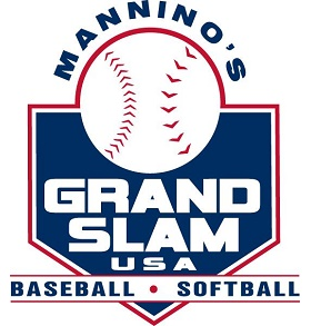 Mannino's Grand Slam USA Logo
