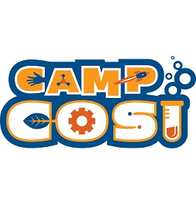 Camp COSI Logo