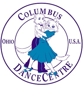 Columbus Dance Centre Logo