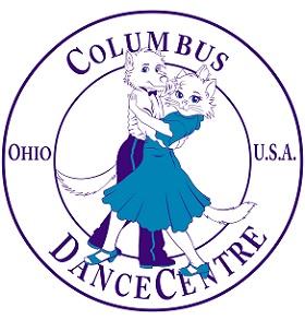 Columbus Dance Centre Logo