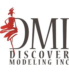 Discover Modeling Inc. Logo