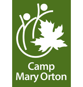 Camp Mary Orton Logo