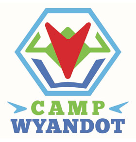 Camp Wyandot Logo