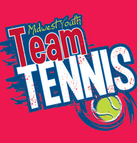 Greater Columbus Tennis Association Logo