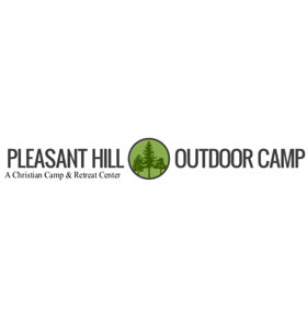 Pleasant Hill Outdoor Camp Logo