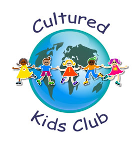 Cultured Kids Club Logo