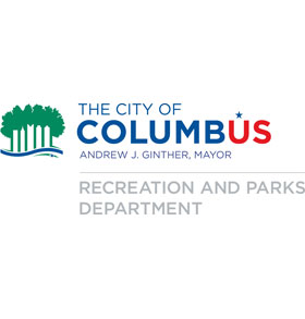 Columbus Recreation and Parks Logo