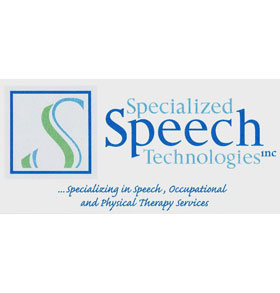 Specialized Speech Technologies, Inc. Logo