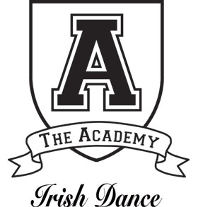 The Academy - An Irish Dance School Logo