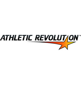 Athletic Revolution HIlliard Logo