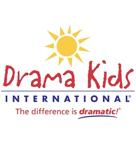 Drama Kids of North Columbus Logo