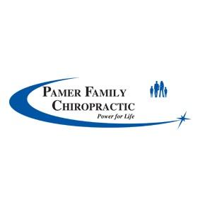 Pamer Family Chiropractic Logo