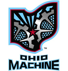 Ohio Machine Logo
