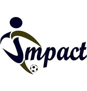 Westerville Impact SC Logo