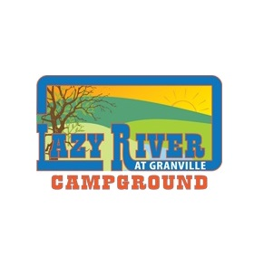 Lazy River At Granville Logo