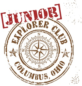 Jr Explorer Club Logo