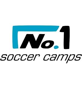 No. 1 Soccer Camps Logo