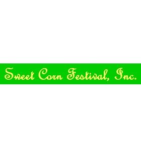 Millersport Sweet Corn Festival Logo