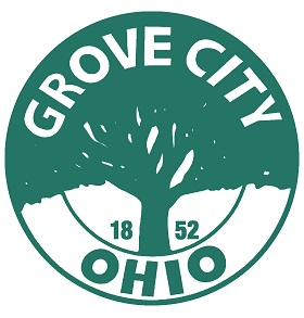 Grove City Parks and Recreation Logo