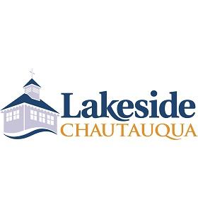 Lakeside Chautauqua Logo