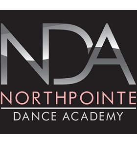 NorthPointe Dance Academy Logo