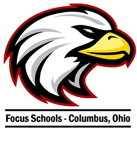 Focus Learning Academies & Focus North High School Logo