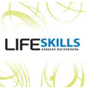 Life Skills High School Columbus Southeast Logo