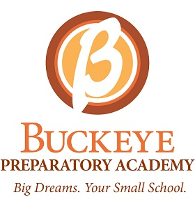 Buckeye Preparatory Academy Logo