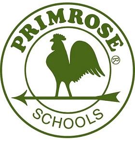 Primrose School of Columbus Downtown Logo