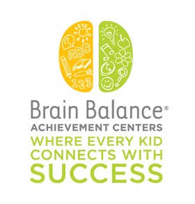 Brain Balance of Columbus Logo