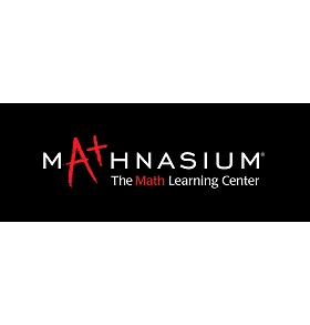 Mathnasium of Upper Arlington Logo