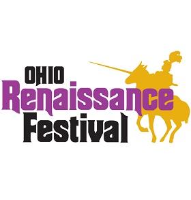 Ohio Renaissance Festival Logo