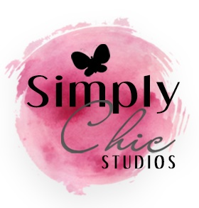 Simply Chic Studios Logo