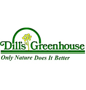 Dill's Greenhouse Logo