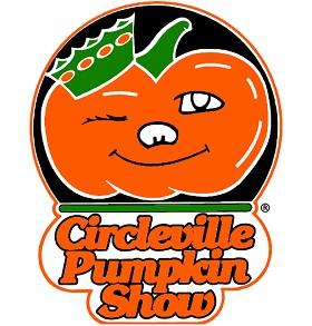 Circleville Pumpkin Show Inc. Logo