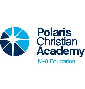 Polaris Christian Academy Logo