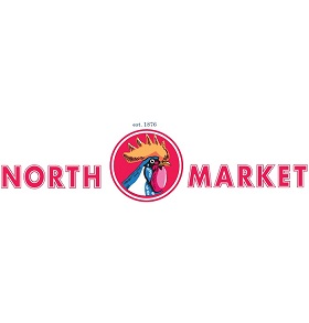 North Market  Logo